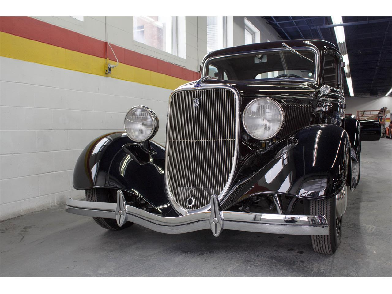 1933 Ford Hot Rod for Sale   ClassicCars.com   CC-957744