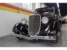 Picture of Classic '33 Hot Rod Offered by John Scotti Classic Cars - KJ00