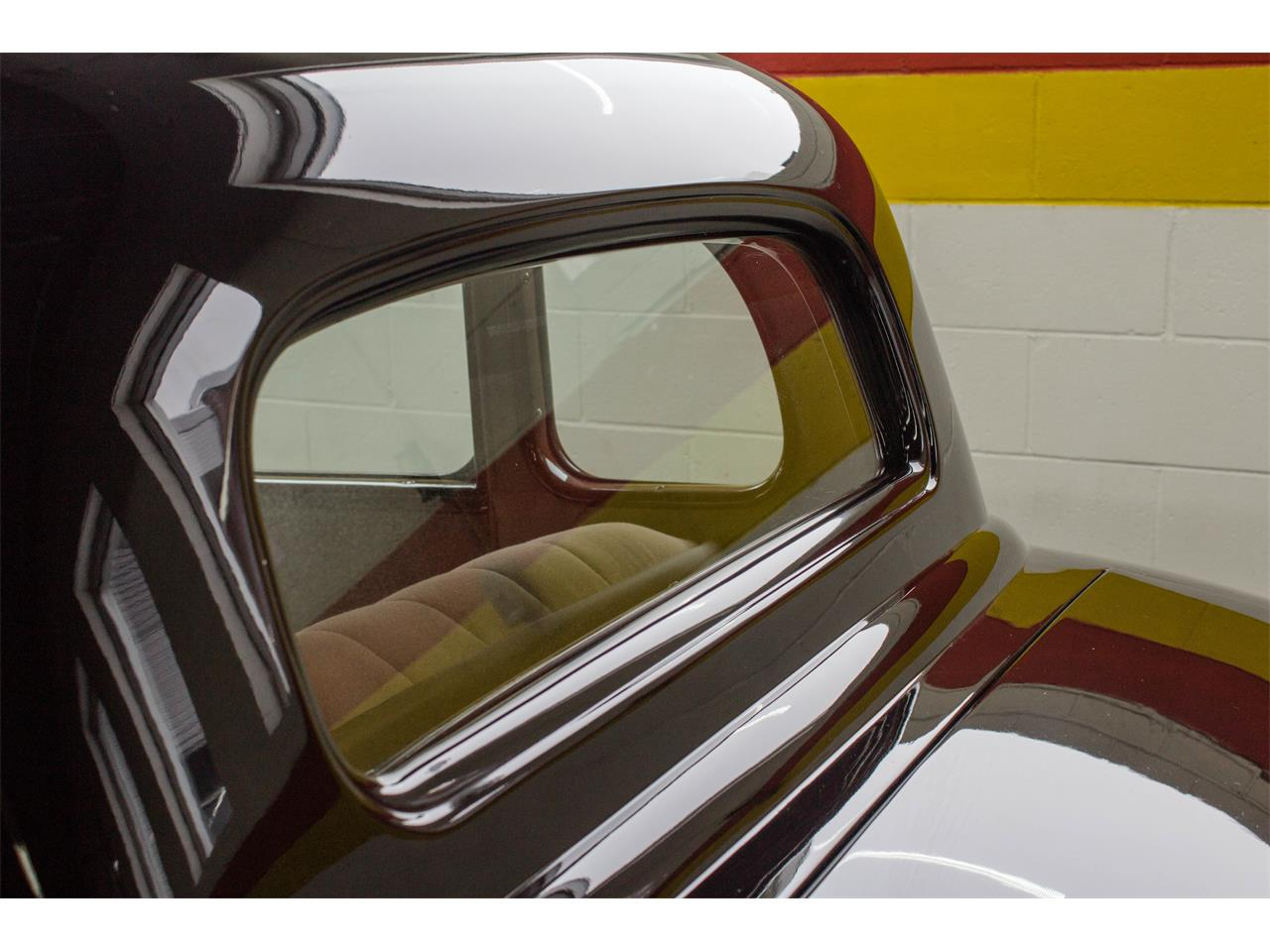 Large Picture of '33 Ford Hot Rod - $89,500.00 - KJ00