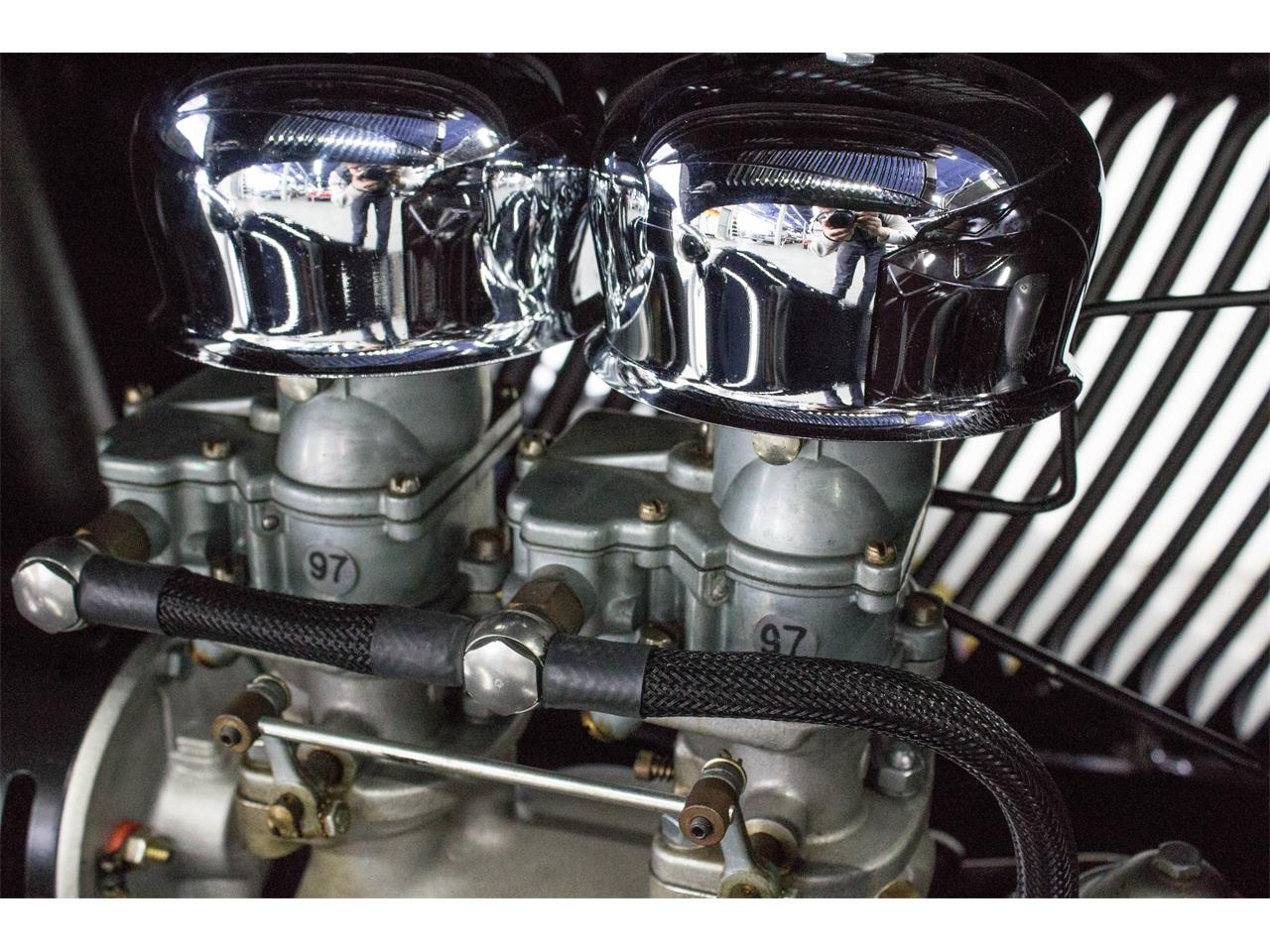 Large Picture of 1933 Ford Hot Rod located in Quebec - $89,500.00 Offered by John Scotti Classic Cars - KJ00