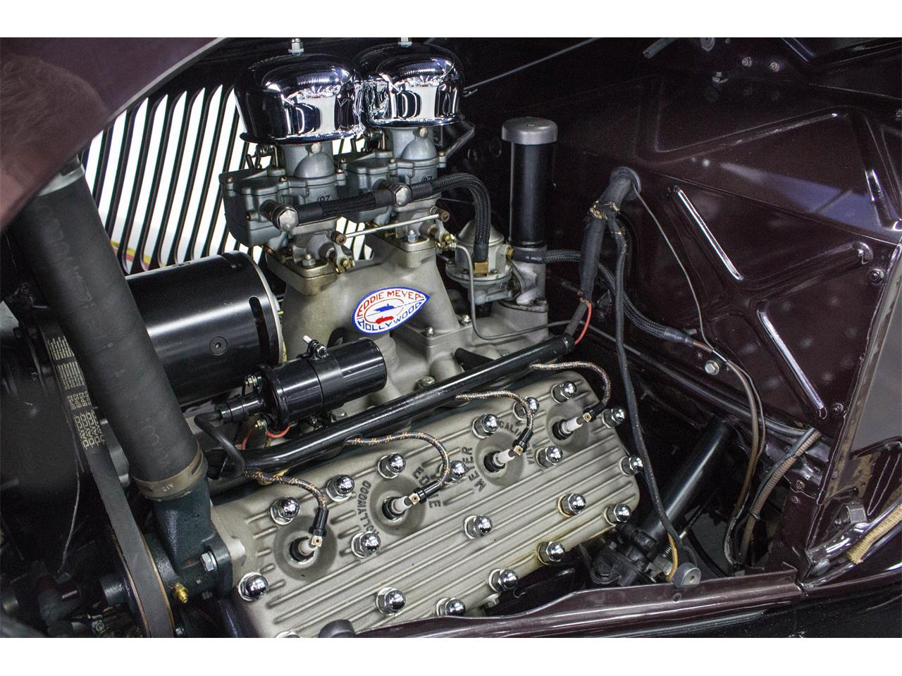 Large Picture of 1933 Ford Hot Rod - $89,500.00 Offered by John Scotti Classic Cars - KJ00