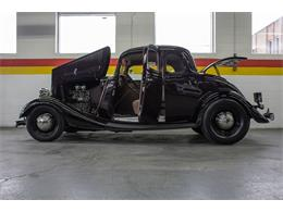 Picture of '33 Ford Hot Rod located in Quebec - KJ00