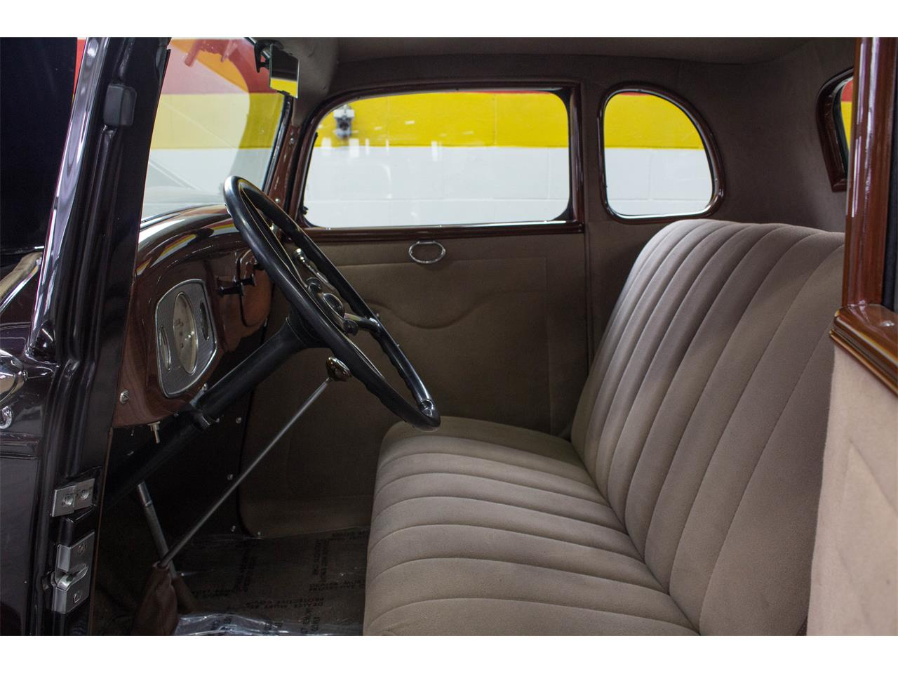 Large Picture of Classic 1933 Hot Rod - $89,500.00 Offered by John Scotti Classic Cars - KJ00
