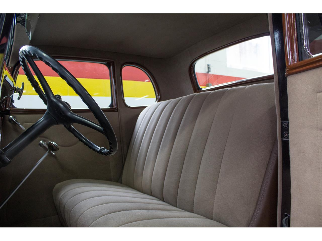 Large Picture of 1933 Hot Rod - $89,500.00 Offered by John Scotti Classic Cars - KJ00