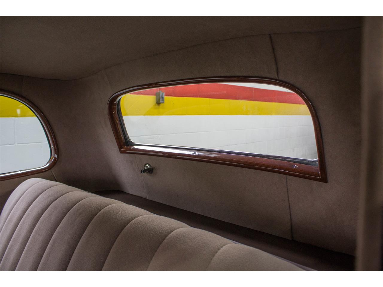 Large Picture of 1933 Hot Rod - KJ00