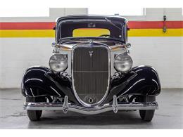 Picture of '33 Hot Rod Offered by John Scotti Classic Cars - KJ00
