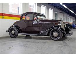 Picture of Classic 1933 Ford Hot Rod located in Montreal Quebec - $89,500.00 - KJ00