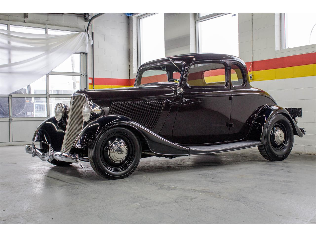 Large Picture of 1933 Hot Rod located in Montreal Quebec - KJ00