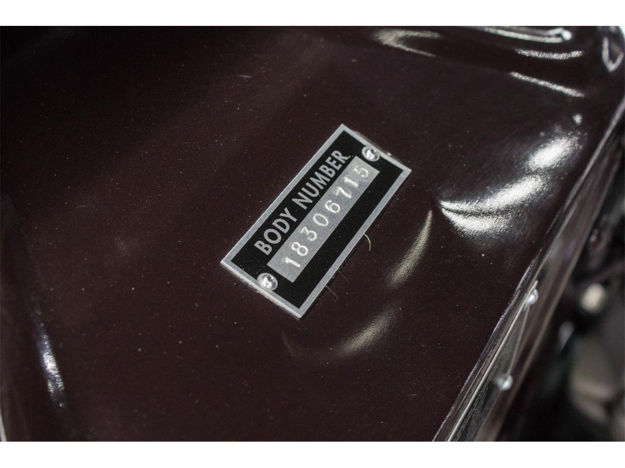 Large Picture of Classic '33 Ford Hot Rod - $89,500.00 Offered by John Scotti Classic Cars - KJ00