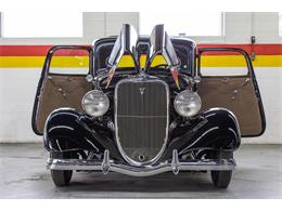 Picture of 1933 Hot Rod located in Quebec Offered by John Scotti Classic Cars - KJ00