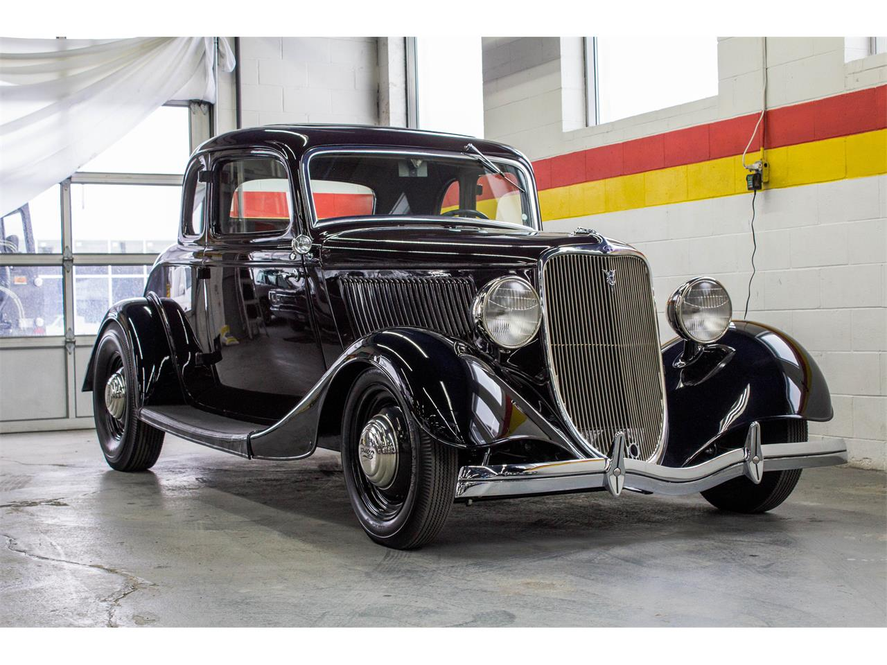 Large Picture of Classic '33 Hot Rod located in Montreal Quebec - KJ00