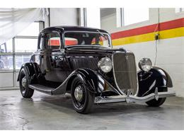 Picture of Classic '33 Ford Hot Rod - KJ00
