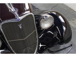 Picture of '33 Hot Rod - $89,500.00 Offered by John Scotti Classic Cars - KJ00
