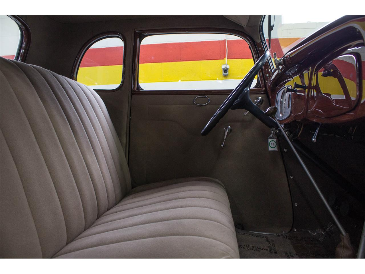 Large Picture of Classic '33 Hot Rod located in Quebec - $89,500.00 - KJ00