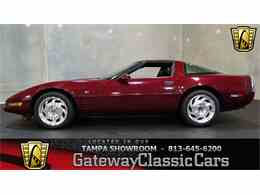 Picture of '93 Chevrolet Corvette - KDMF