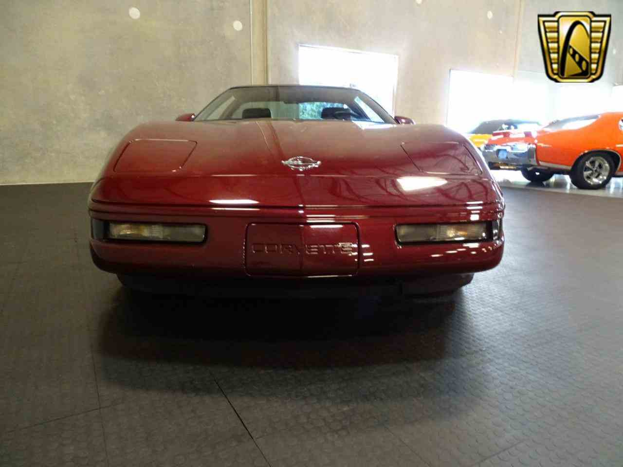 Large Picture of 1993 Corvette - KDMF
