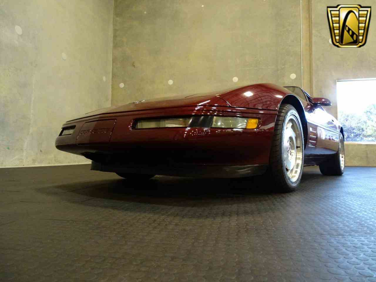 Large Picture of 1993 Corvette located in Ruskin Florida Offered by Gateway Classic Cars - Tampa - KDMF