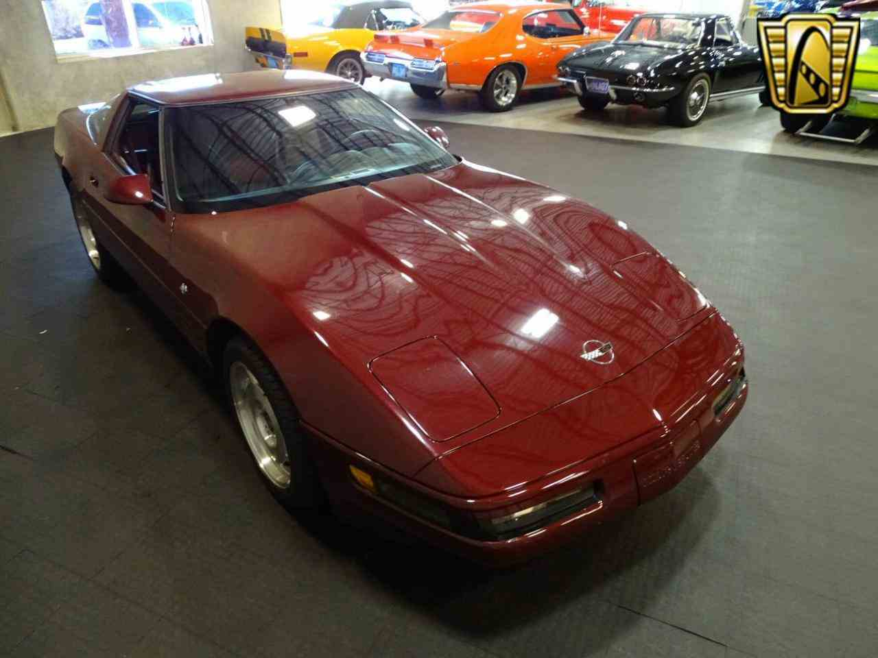 Large Picture of '93 Corvette located in Ruskin Florida - $17,995.00 - KDMF