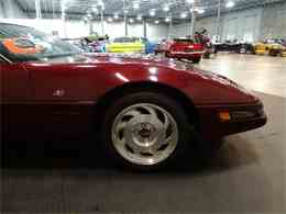 Picture of '93 Corvette located in Ruskin Florida - $17,995.00 Offered by Gateway Classic Cars - Tampa - KDMF