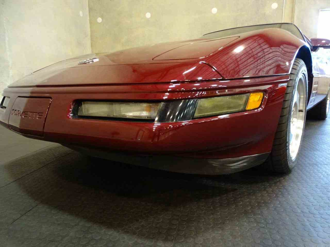Large Picture of 1993 Chevrolet Corvette located in Ruskin Florida - $17,995.00 Offered by Gateway Classic Cars - Tampa - KDMF