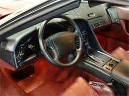 Picture of 1993 Chevrolet Corvette located in Ruskin Florida - $17,995.00 Offered by Gateway Classic Cars - Tampa - KDMF