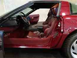 Picture of '93 Chevrolet Corvette Offered by Gateway Classic Cars - Tampa - KDMF
