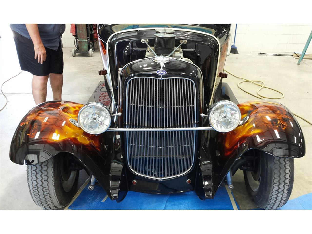 Large Picture of '31 Coupe - KJ0X