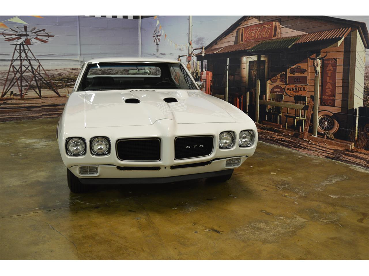 Large Picture of 1970 GTO (The Judge) - $69,900.00 - KJ17