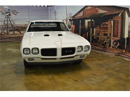 Picture of Classic 1970 GTO (The Judge) - KJ17