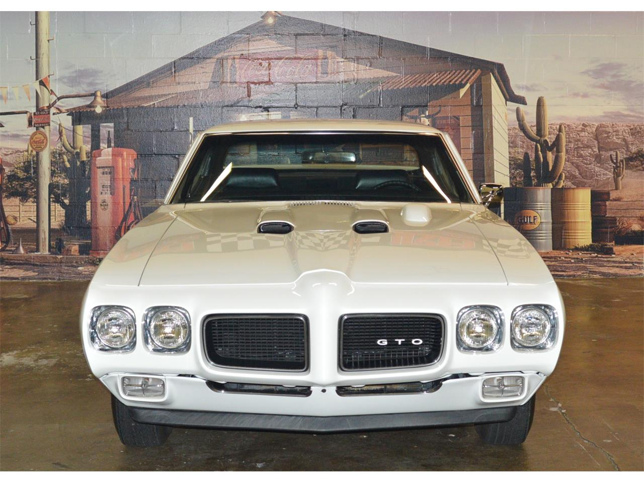 Large Picture of Classic '70 Pontiac GTO (The Judge) located in BRISTOL Pennsylvania - $69,900.00 Offered by L.R.A. Enterprises Auto Museum & Sales - KJ17