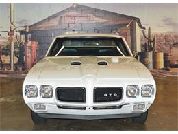 Picture of '70 GTO (The Judge) - $69,900.00 Offered by L.R.A. Enterprises Auto Museum & Sales - KJ17