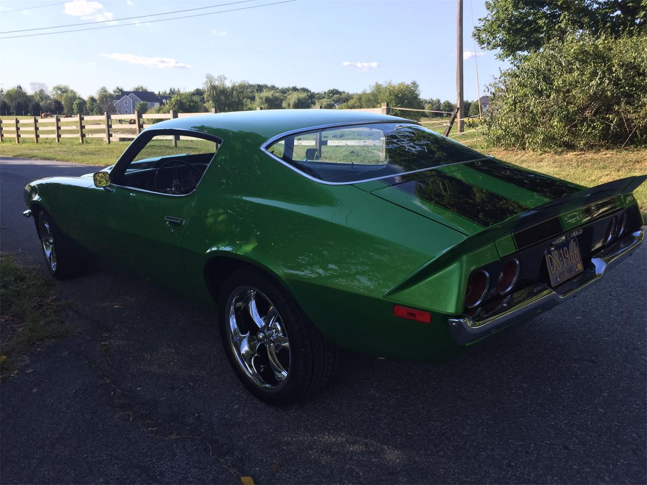 Large Picture of '70 Camaro RS - KJ1I