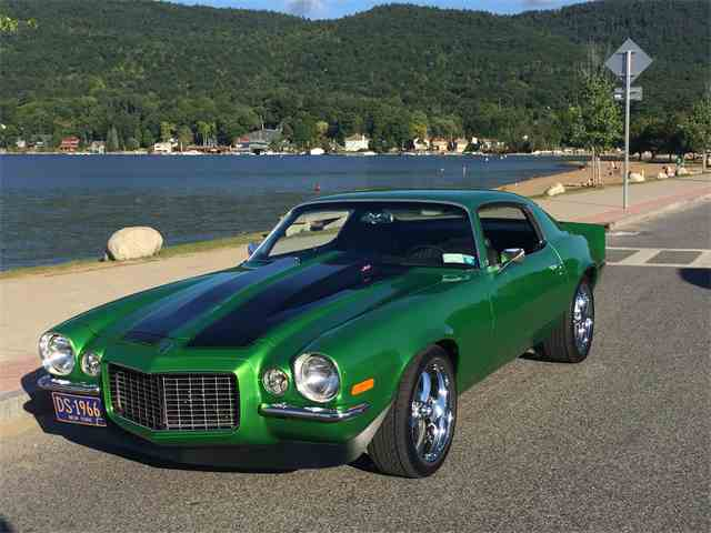 Picture of Classic '70 Chevrolet Camaro RS located in New York Offered by a Private Seller - KJ1I