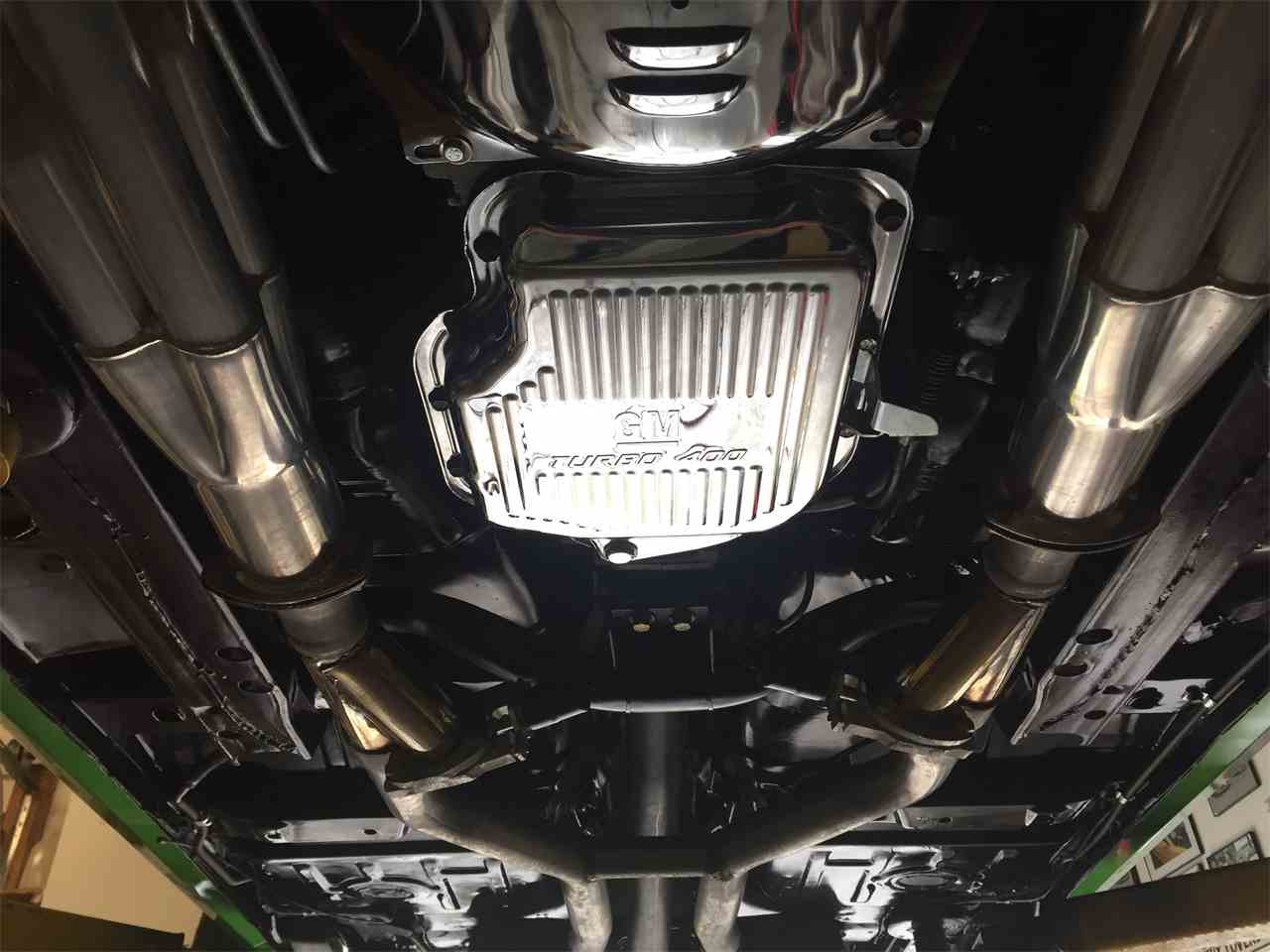 Large Picture of '70 Camaro RS - KJ1I