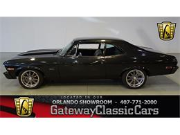 Picture of 1972 Chevrolet Nova - $22,595.00 Offered by Gateway Classic Cars - Orlando - KJ1N