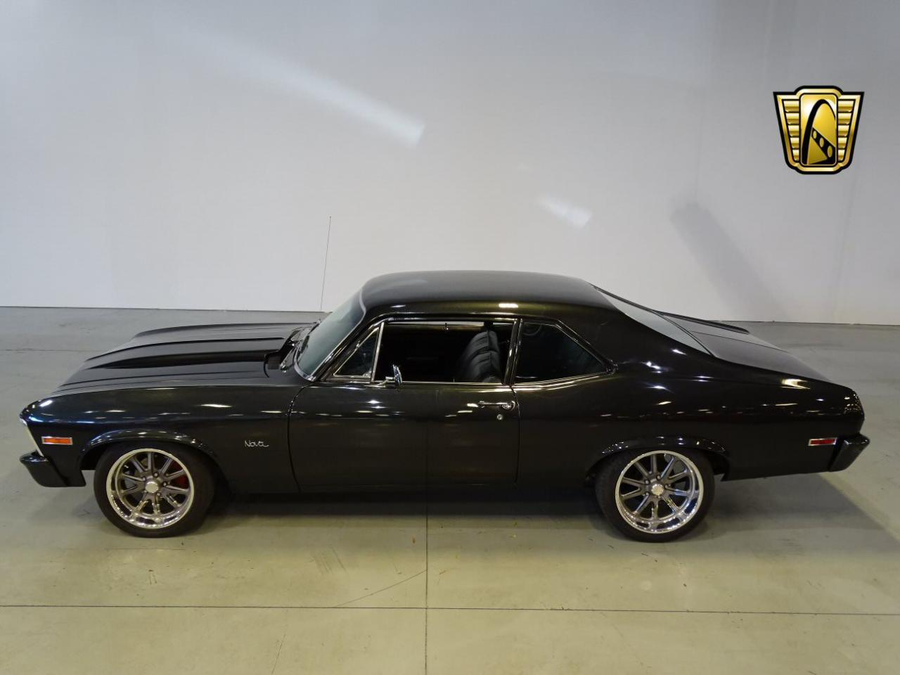 Large Picture of 1972 Chevrolet Nova located in Florida Offered by Gateway Classic Cars - Orlando - KJ1N