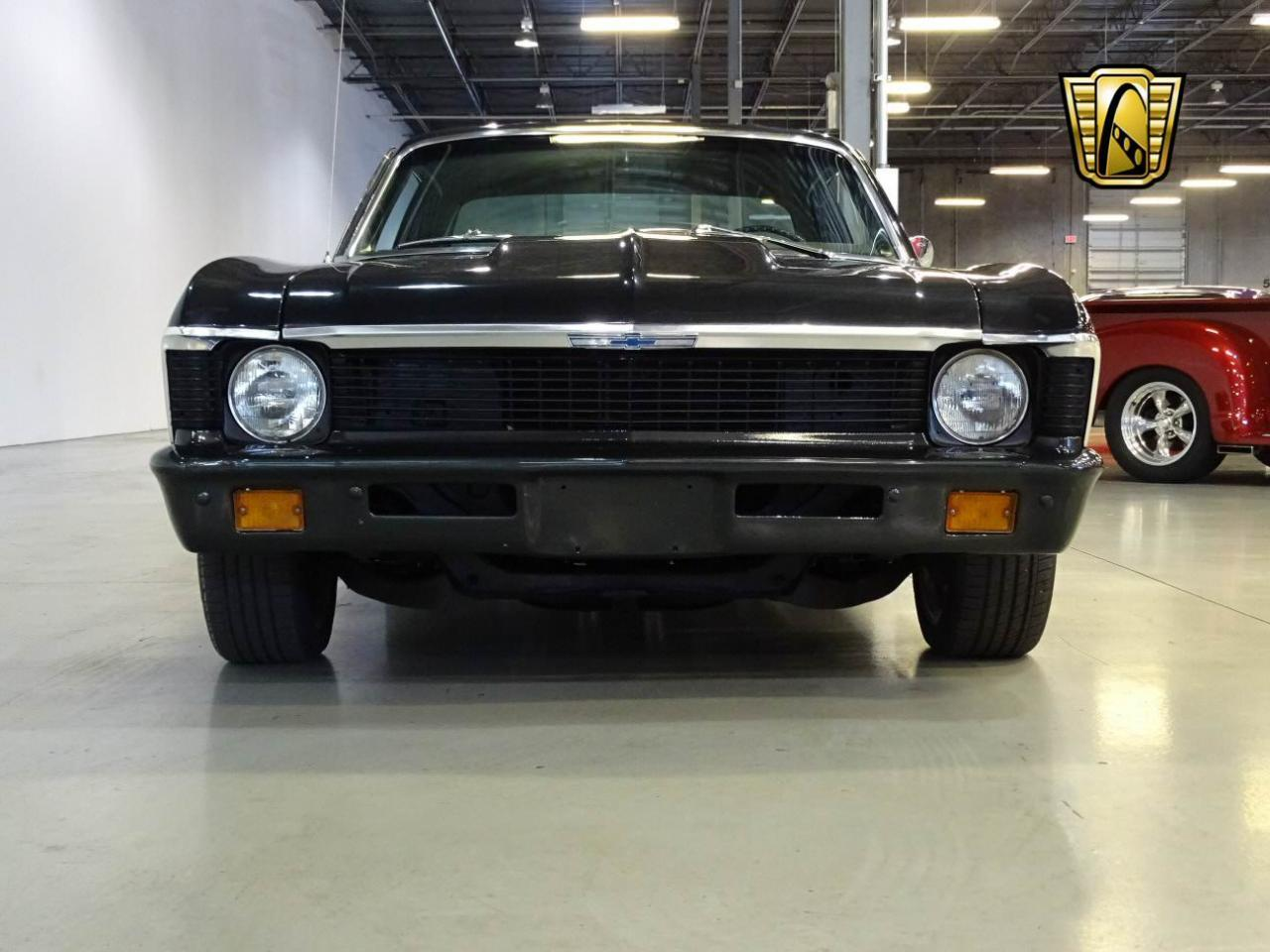 Large Picture of '72 Chevrolet Nova - KJ1N