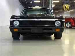 Picture of Classic '72 Chevrolet Nova Offered by Gateway Classic Cars - Orlando - KJ1N