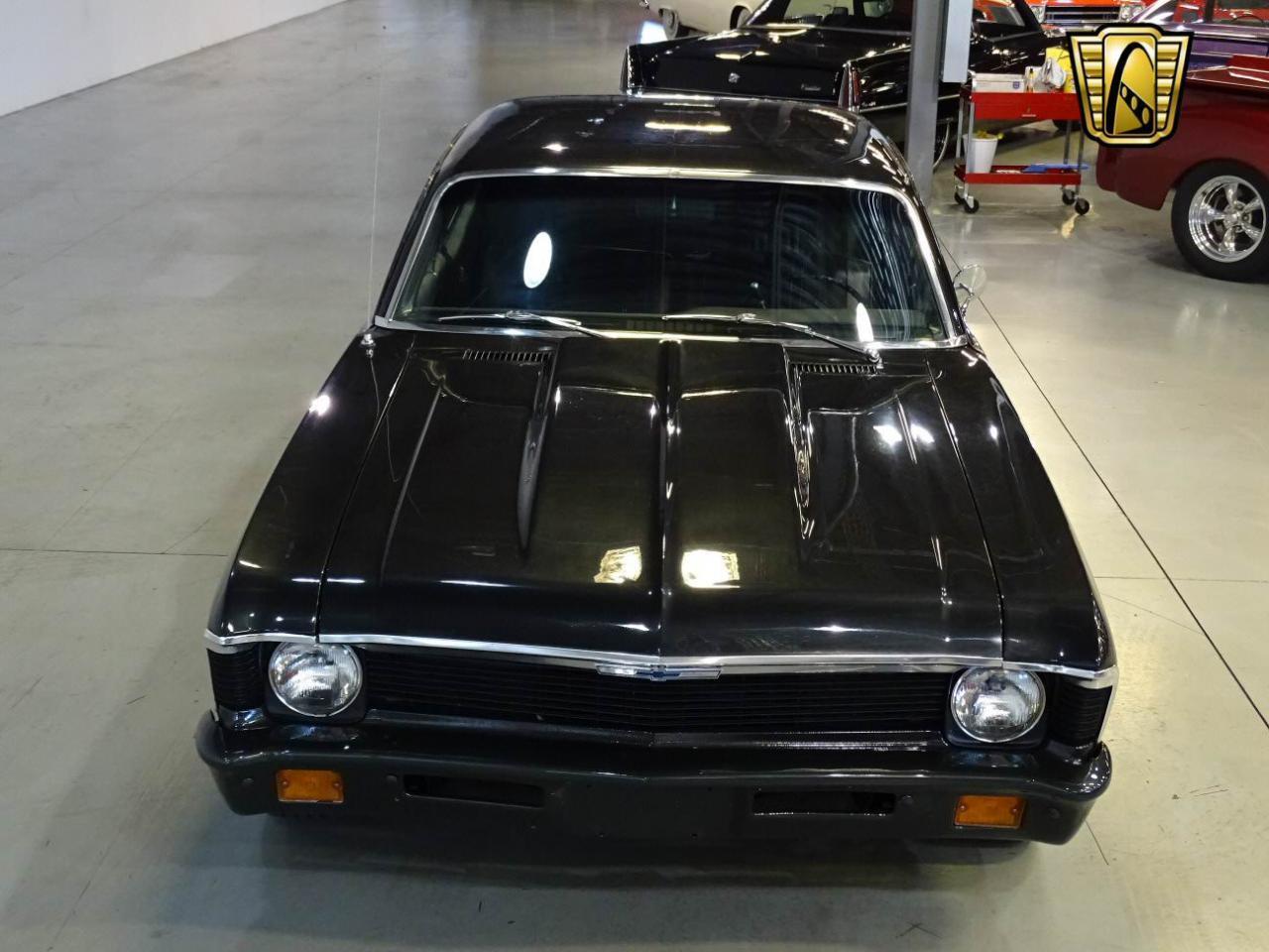 Large Picture of 1972 Chevrolet Nova - $22,595.00 - KJ1N