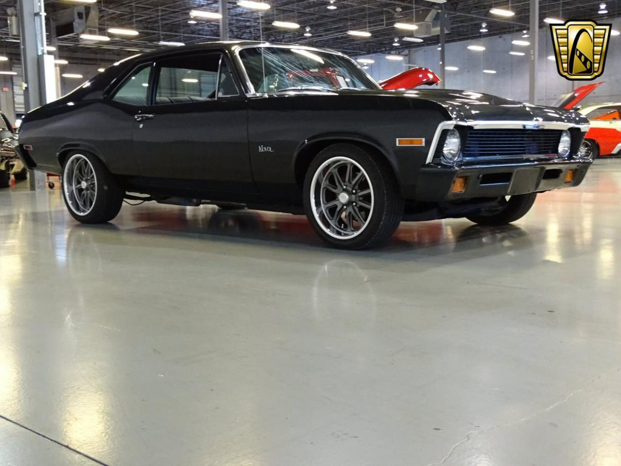 Large Picture of 1972 Nova located in Lake Mary Florida - $22,595.00 - KJ1N