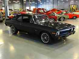Picture of '72 Chevrolet Nova located in Lake Mary Florida Offered by Gateway Classic Cars - Orlando - KJ1N