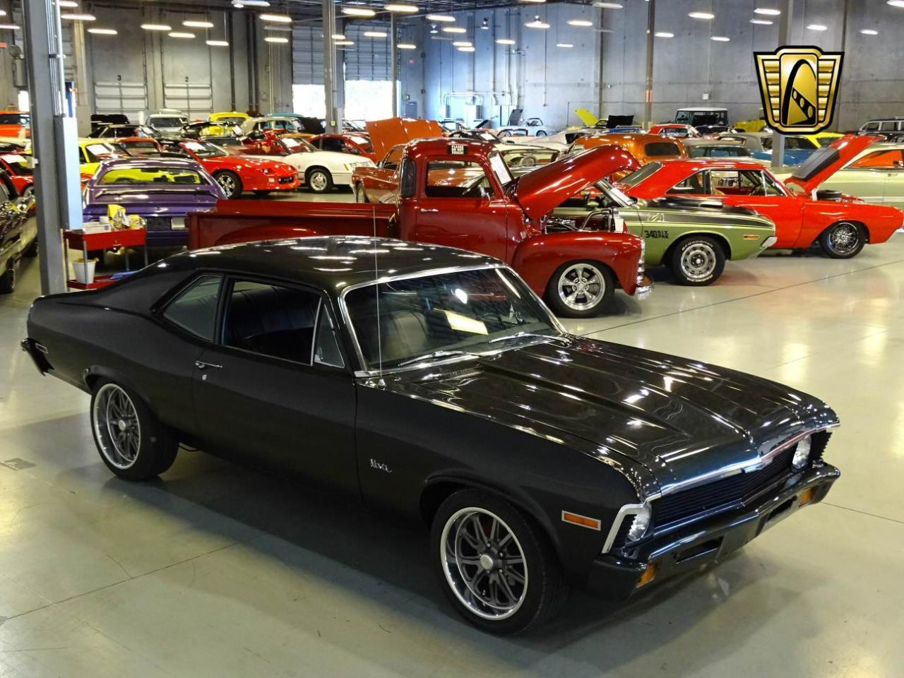 Large Picture of Classic '72 Nova located in Lake Mary Florida - $22,595.00 - KJ1N