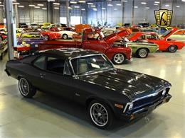Picture of '72 Chevrolet Nova located in Florida - $22,595.00 Offered by Gateway Classic Cars - Orlando - KJ1N