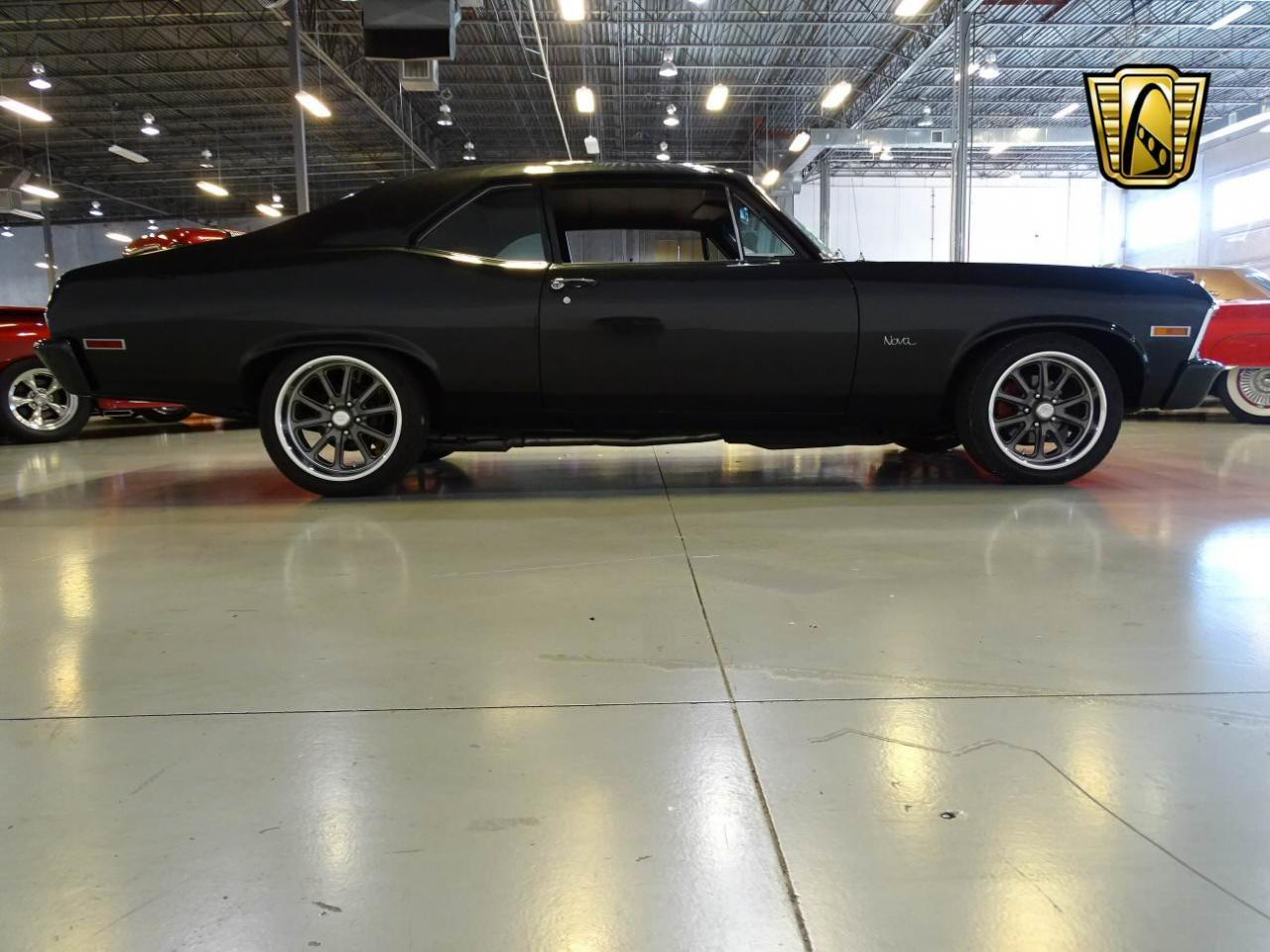 Large Picture of '72 Chevrolet Nova located in Lake Mary Florida - KJ1N