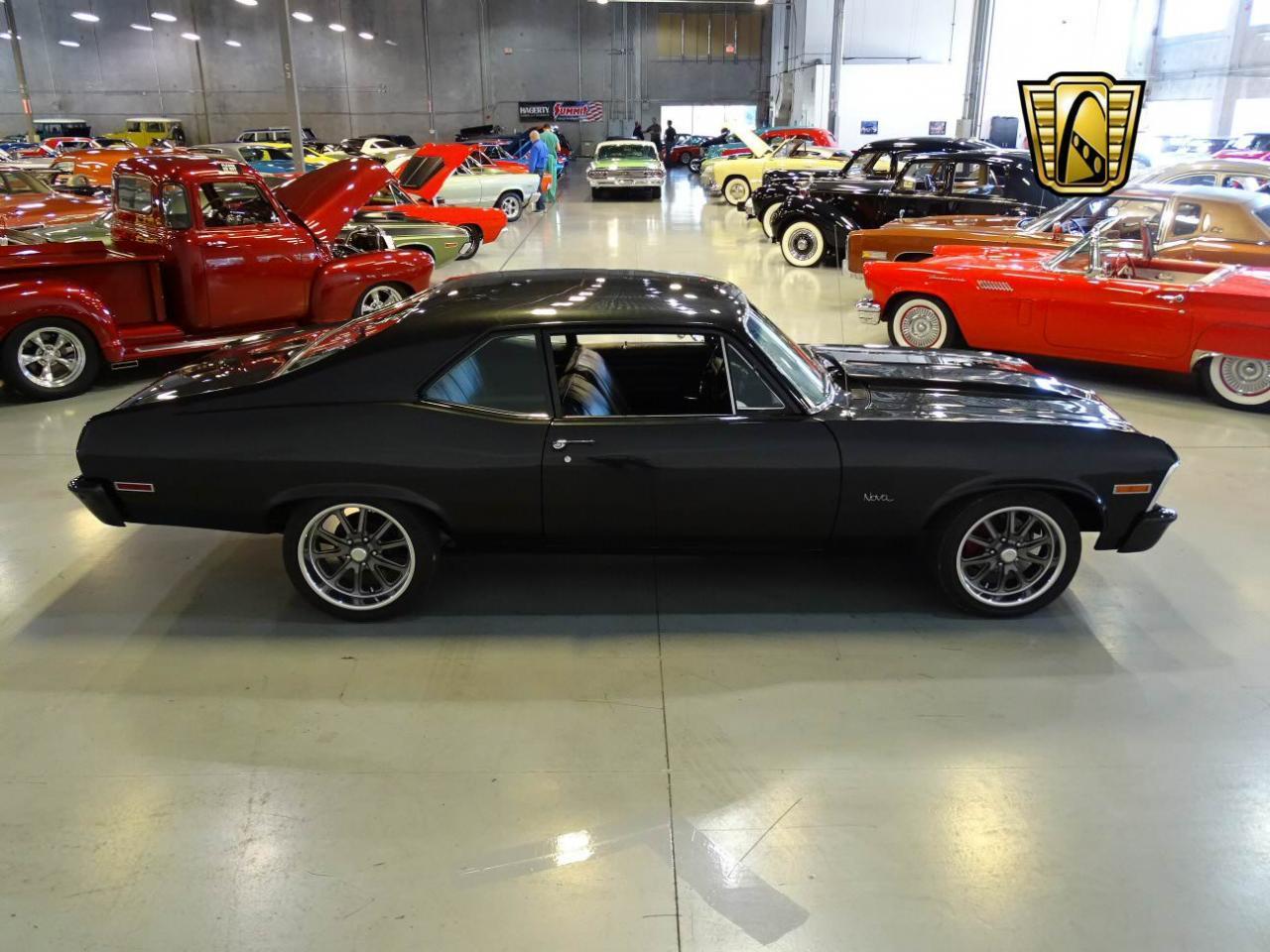 Large Picture of Classic '72 Nova located in Florida - $22,595.00 - KJ1N