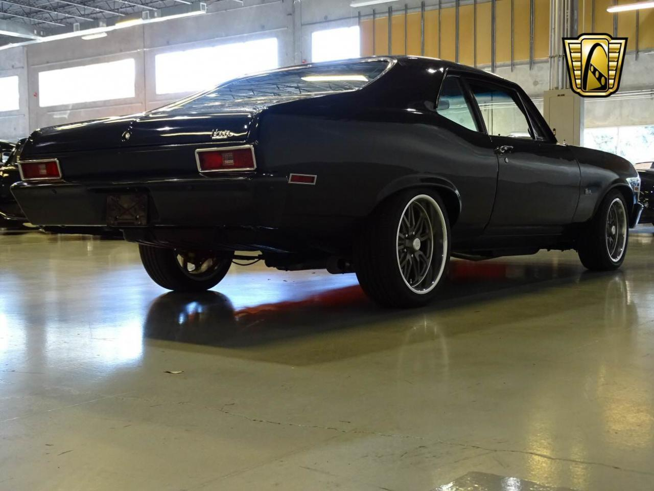 Large Picture of Classic 1972 Nova located in Florida Offered by Gateway Classic Cars - Orlando - KJ1N