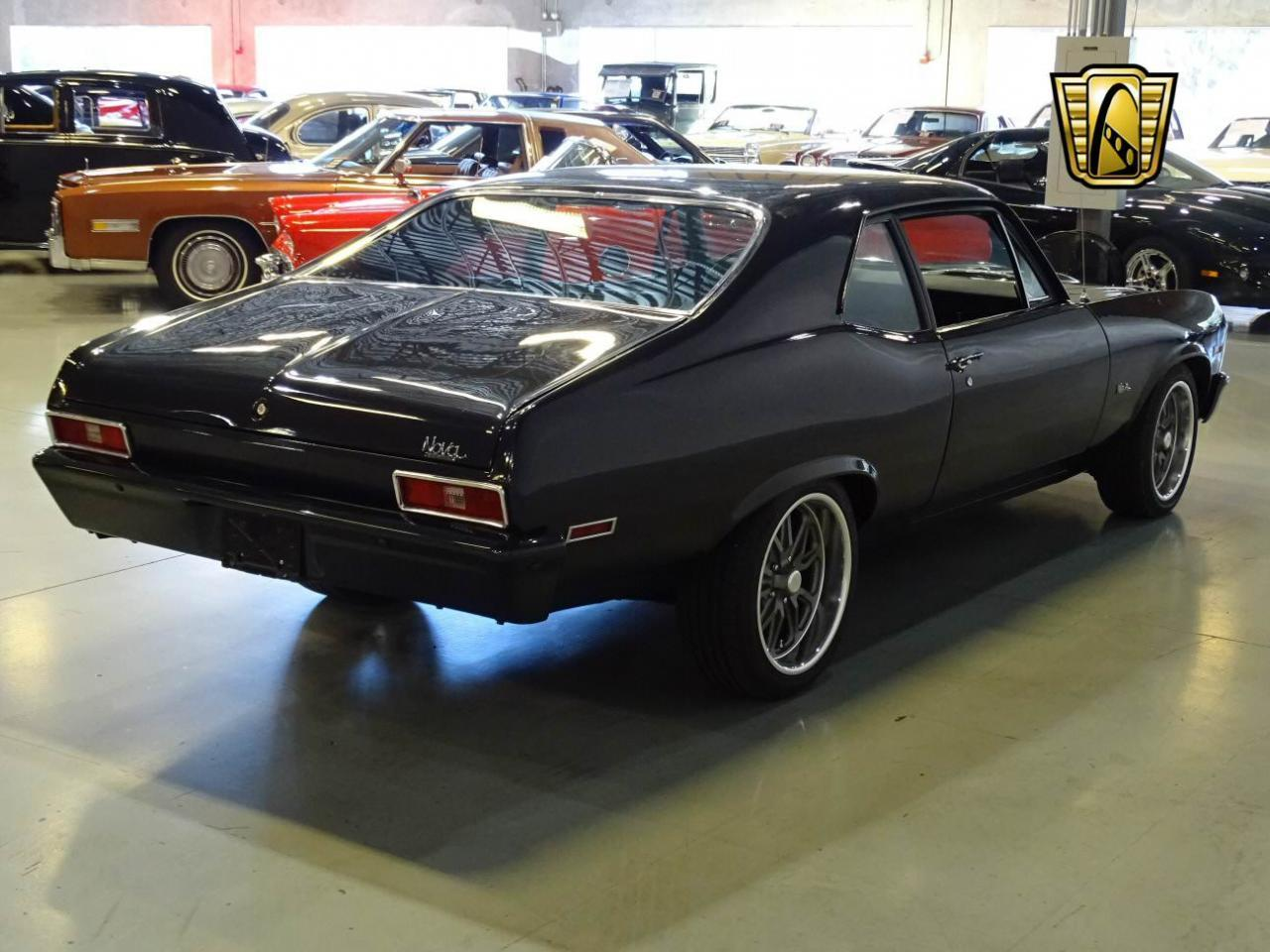 Large Picture of Classic '72 Chevrolet Nova Offered by Gateway Classic Cars - Orlando - KJ1N