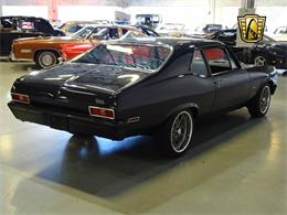 Picture of 1972 Chevrolet Nova located in Lake Mary Florida Offered by Gateway Classic Cars - Orlando - KJ1N