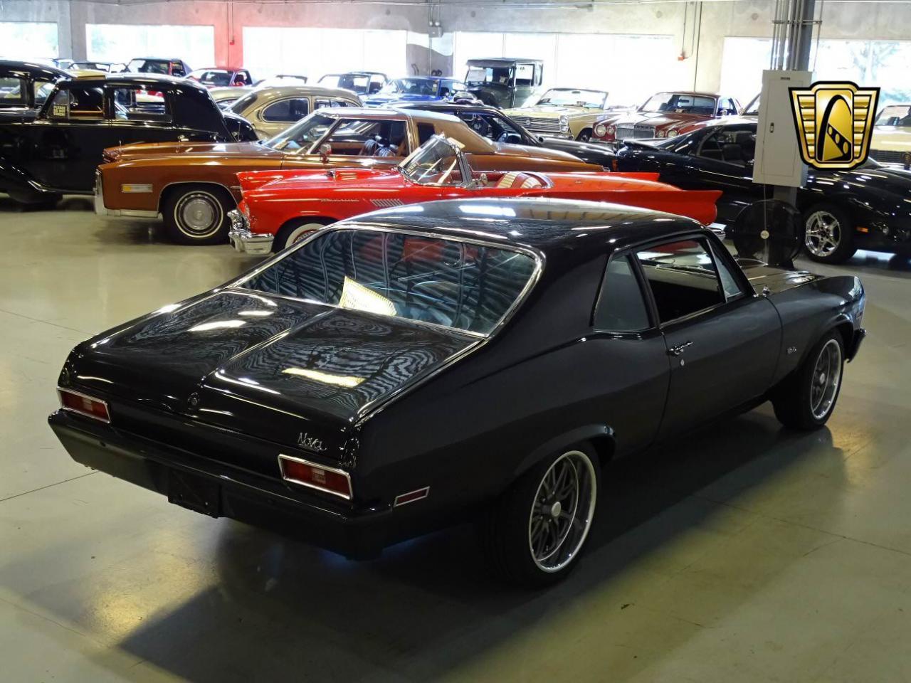 Large Picture of 1972 Chevrolet Nova - KJ1N
