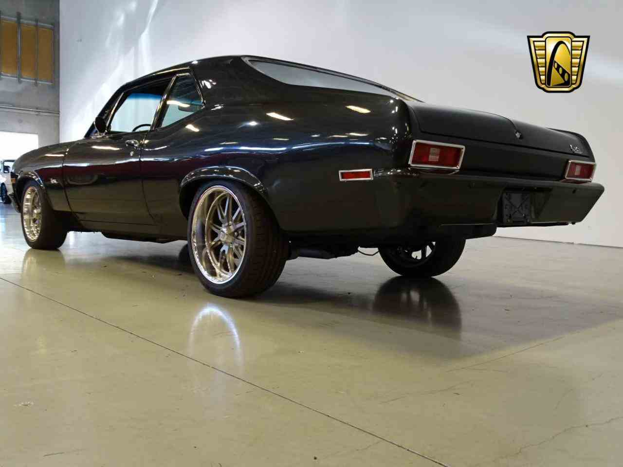 Large Picture of Classic '72 Chevrolet Nova located in Lake Mary Florida - $22,595.00 Offered by Gateway Classic Cars - Orlando - KJ1N